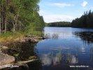 Nationalpark Isojärvi