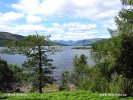Nationalpark Loch Lomond and Trossachs