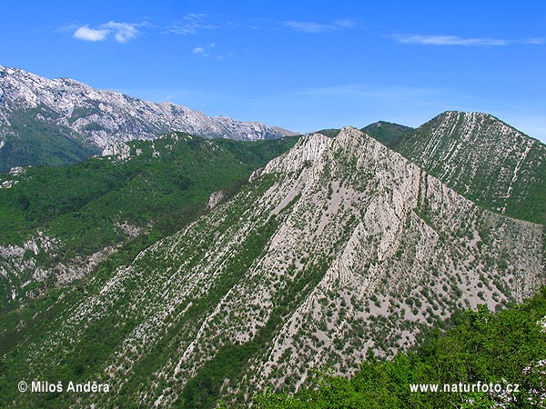 Nationalpark Paklenica (HR)