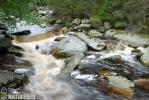 Vydra - Fluss