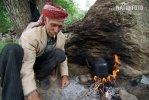 Kurden manschen