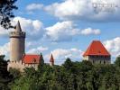 Burg Kokorschin