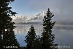 Grand Teton, Jakson Lake