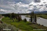Grand Teton, Snake River