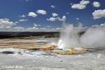 Yellowstone, Geysir
