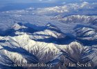 Alborz Gebirge