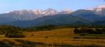 Fagaraš Gebirge
