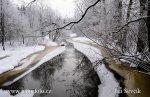 Fluss Luznice