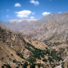 Gissar Gebirge