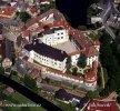 Jindřichův Hradec Schloss