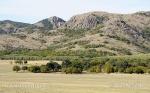 Macin Gebirge