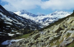 Nationalpark Pirin Gebirge