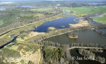 Novořecké Sümpfe, Natur Reservation