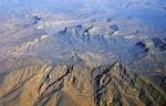 Tibesti Gebirge