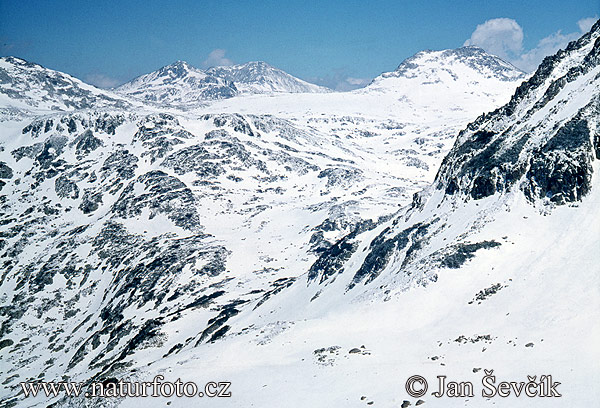 Nationalpark Pirin Gebirge (BG)